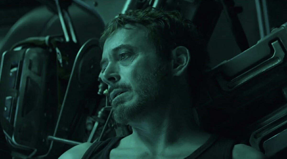 NASA offers solution to save Tony Stark in Avengers Endgame